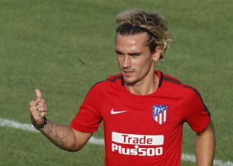 Griezmann's former adviser reveals why he stayed at Atleti