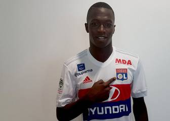 Pape Cheick leaves Celta for Lyon