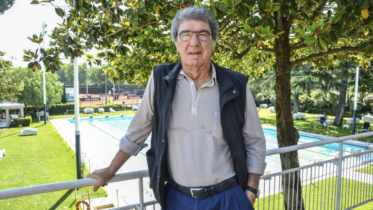 "Spain-Italy: La Roja's aura gone, says ""very optimistic"" great Zoff"