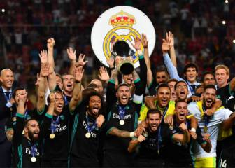 Despite PSG outlay, Madrid still have most valuable squad