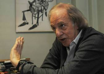 César Luis Menotti blasts Argentina and Sampaoli