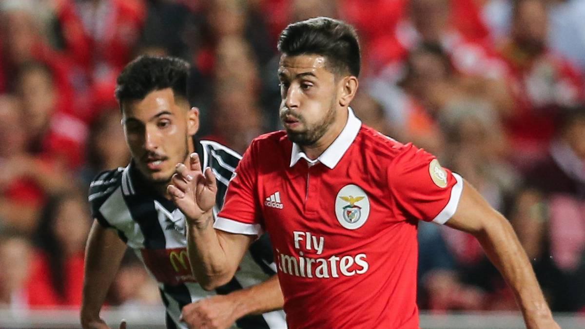 Sporting y el Benfica cumplen en Liga antes de la Champions