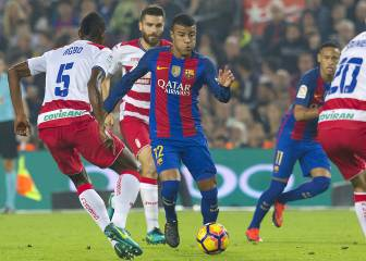Rafinha faces new operation as injured knee isn't getting better