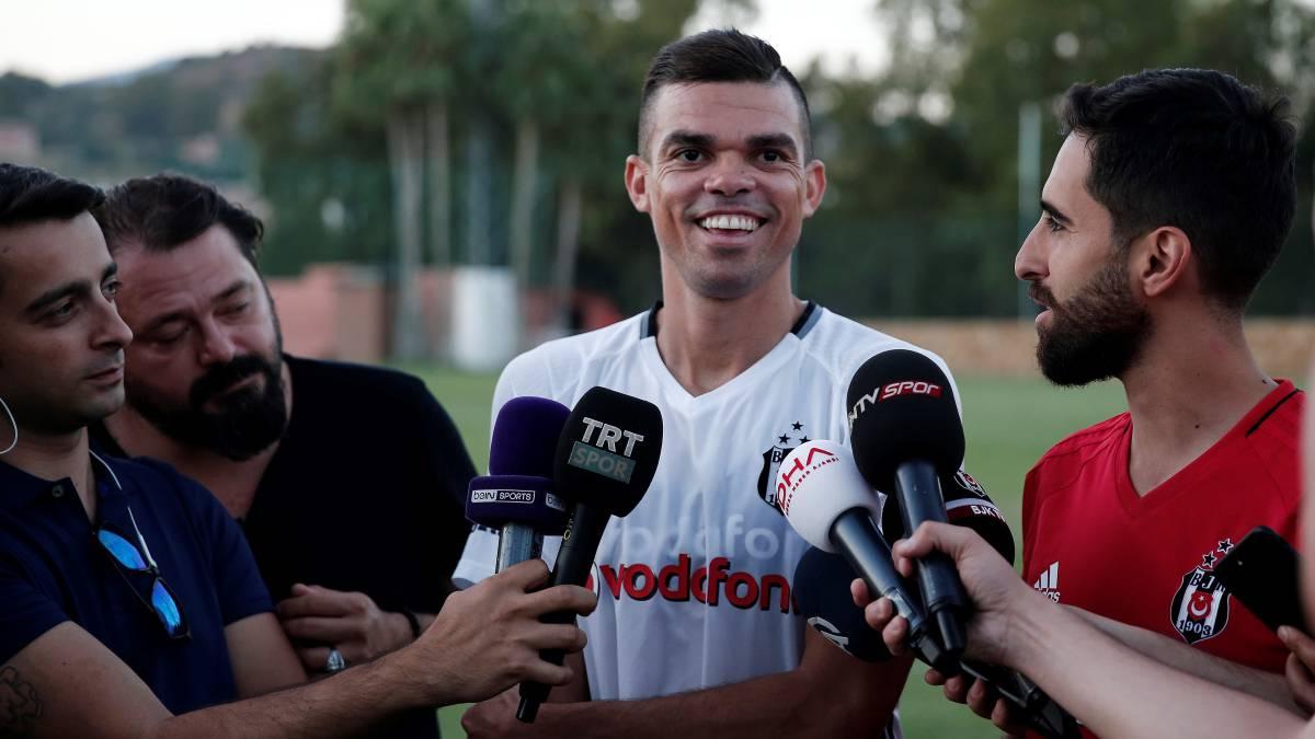 """Real Madrid   Dardo de Pepe al madridismo: """"Teníamos que automotivarnos..."""" - AS.com"""