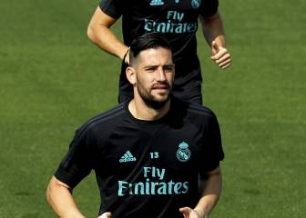 Kiko Casilla handed first start in 160 days; Luca on the bench