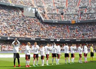 Mestalla looks to connect with Marcelino's new Valencia