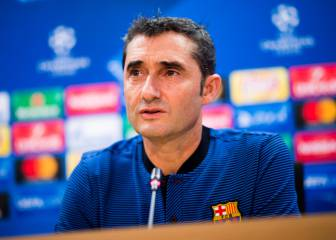Valverde expecting seriously intense match against Juve