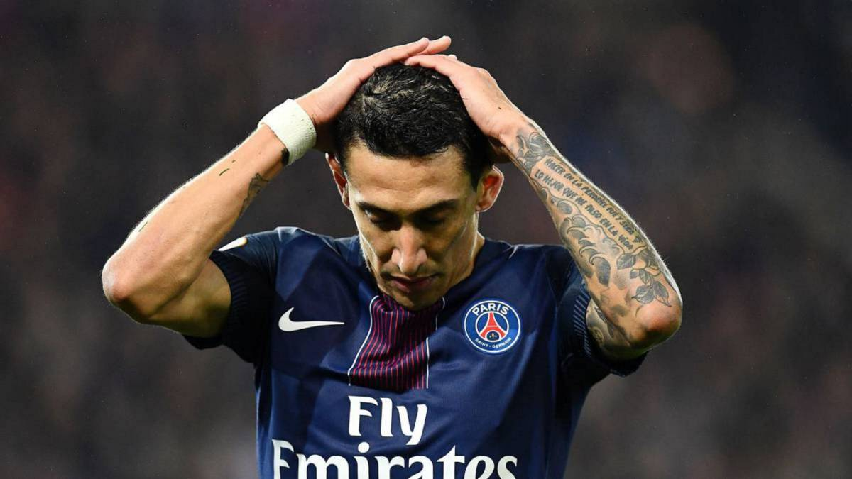 Di Maria y Pastore no estarán disponibles contra el Celtic
