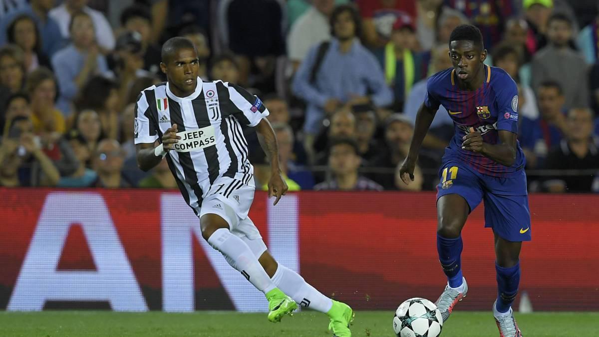 Barcelona - Juventus en directo y vivo online en AS.com 8c6d11bb425