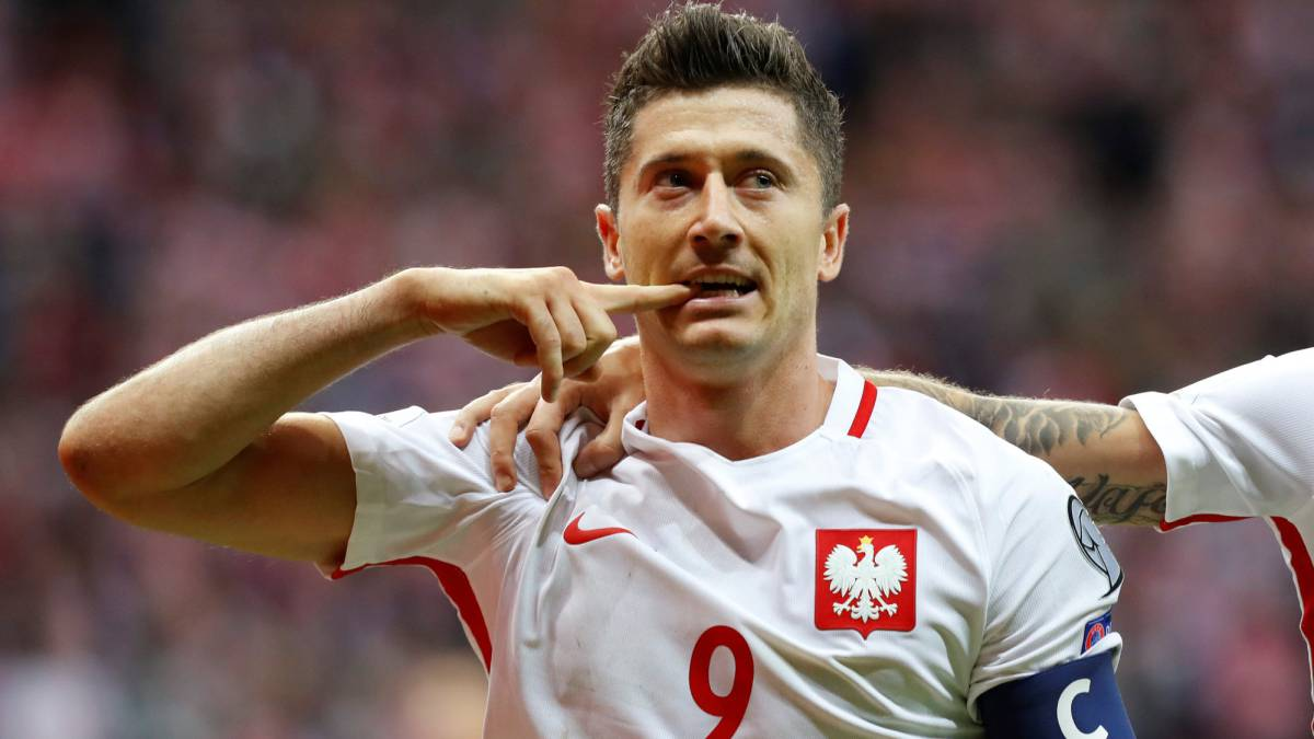 "Real Madrid is ""Lewandowski's dream club"" - Rummenigge"