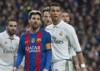 Real Madrid-Barça: El Clásico set for December 23 at 13:00
