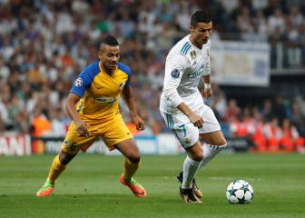 Real Madrid-APOEL en directo y vivo online: Champions League