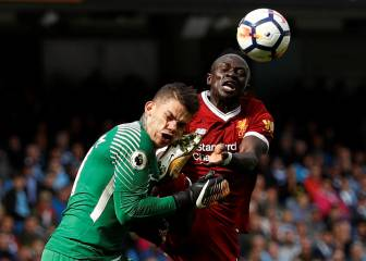 FA rejects Liverpool appeal over 'excessive' Mané punishment