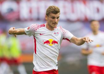 Leipzig to offer Werner new deal to ward off Madrid interest