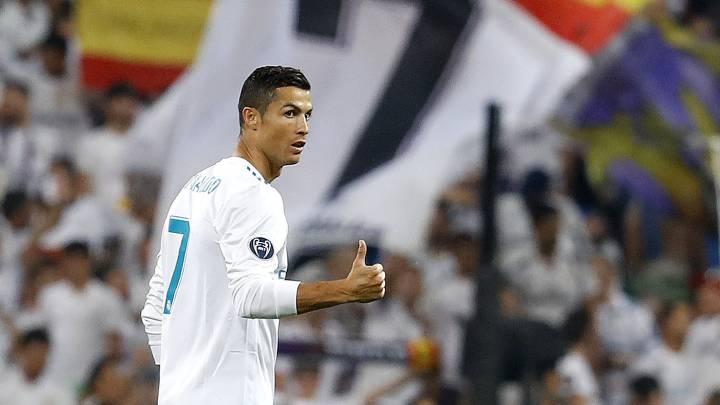 Ronaldu ketma-ket 6 mavsumdan buyon CHL ilk turida gol urmoqda