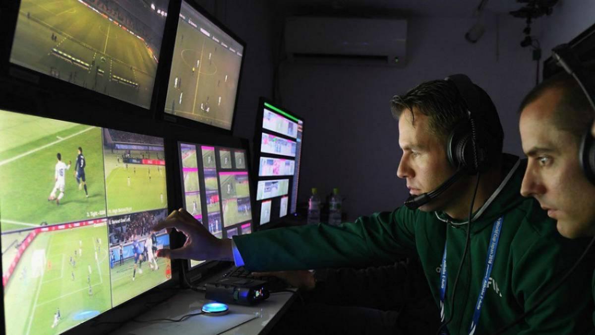 La Copa Libertadores tendrá el VAR a cargo de PromTV