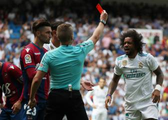 Marcelo's appeal successful, reduced to just one game