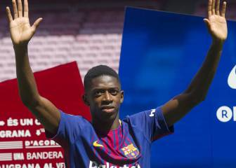 Barcelona to pay easily satisfied Dembélé add-ons