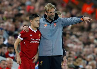 Coutinho breaks his silence on failed Barça move