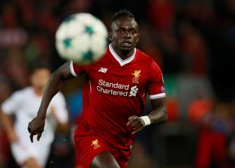 Barça and Real Madrid keen on Liverpool's Sadio Mané