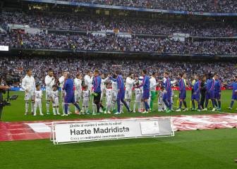 Barça can spend more on player wages than Real Madrid