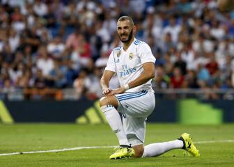 Karim Benzema to sign new Real Madrid contract up to 2021