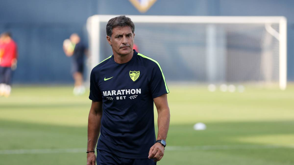 "Míchel on Ontiveros: ""It's a serious disciplinary issue and not the first time"""