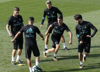 No Toni Kroos in Real Madrid squad for Alavés clash