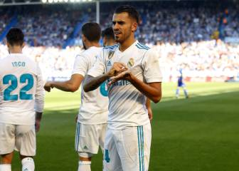 Ceballos gets off the mark and deepens Alavés' woes