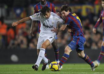 Messi poised to break Raúl's record