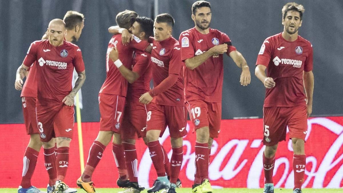 Resultado De La Liga Santander En Directo Getafe Vs Real: Getafe Vs Villarreal En Vivo Y En Directo Online: Liga