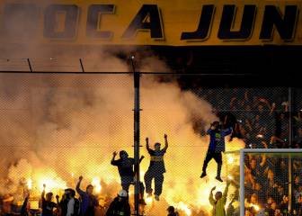 The 10 most notorious ultras groups in world football