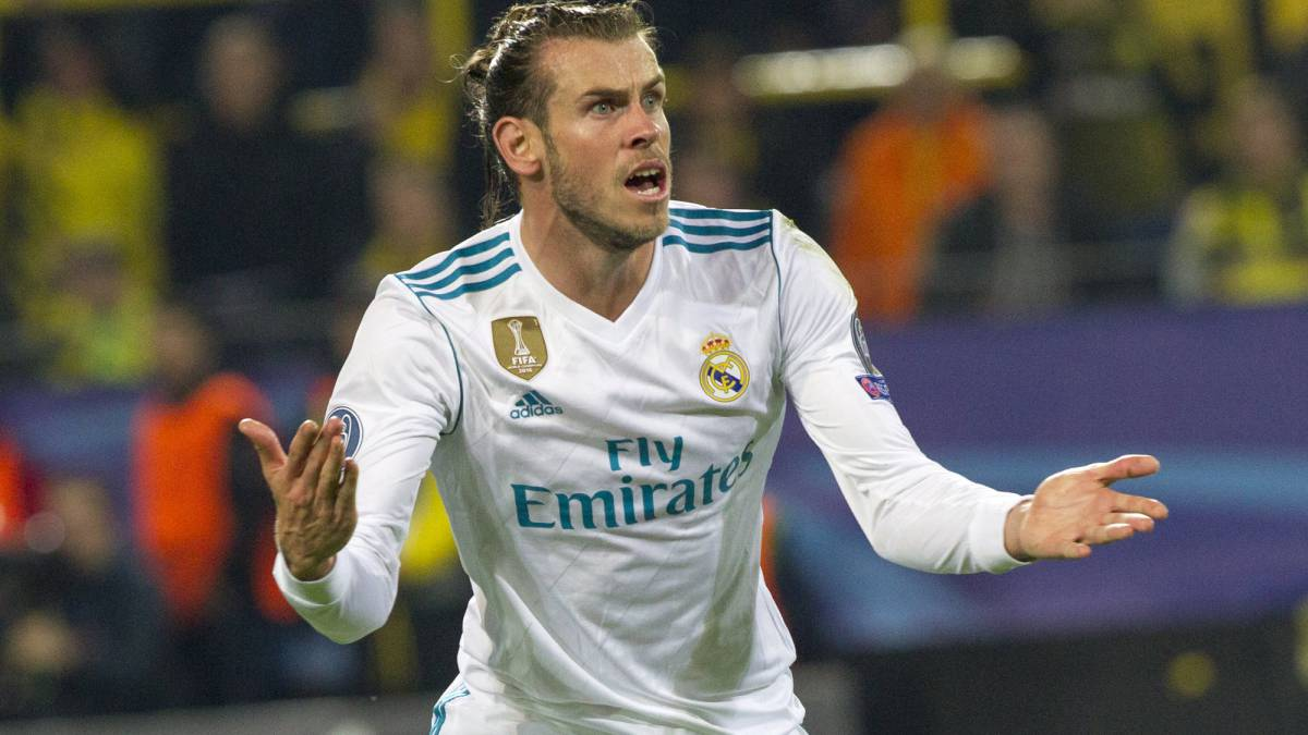 "Bale: ""It's good to get that winning mentality back"""