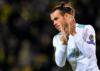 Bale empezará a volar dentro de poco... - AS.com