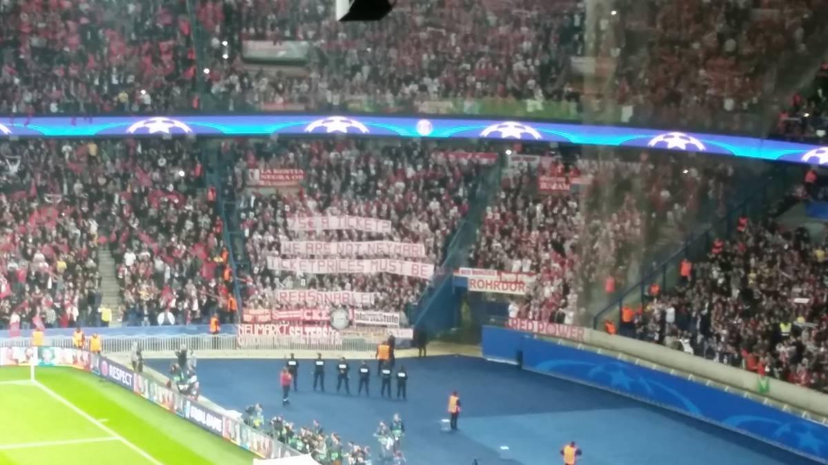"""""""No somos Neymar"""" la queja del Bayern Munich por el precio de las entradas"""
