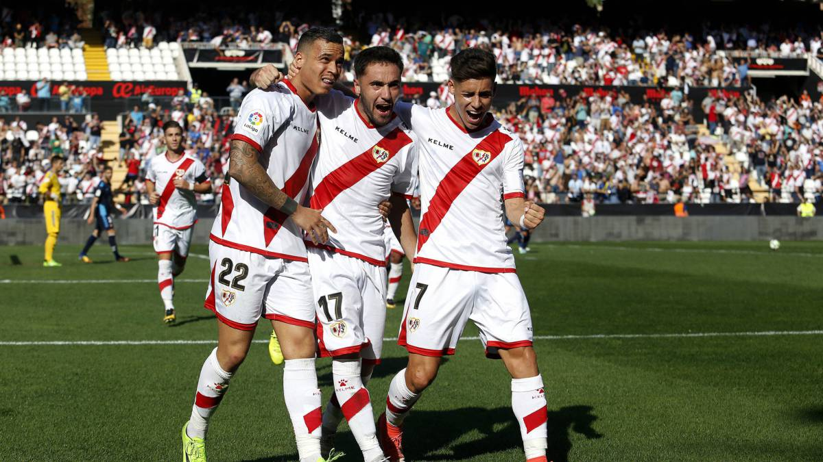 Image Result For Partido De Rayo Vallecano Vs Huesca En Vivo Online