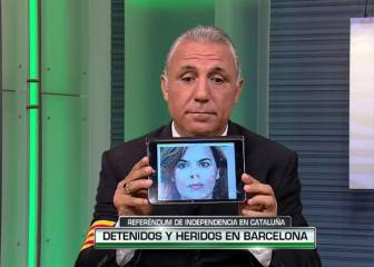 Deputy Spanish PM to sue Stoichkov over Franco slur