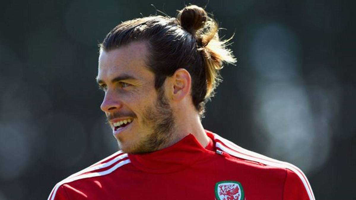 Real Madrid's Gareth Bale out of Wales' World Cup qualifiers