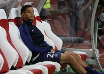 PSG: LFP to ask for explanations over Hatem Ben Arfa purgatory