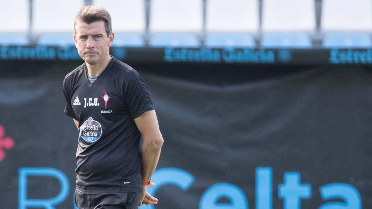 Unzué cita a cinco del filial para enfrentarse al Pachuca - AS.com