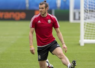 Real Madrid acusa que Bale se lesionó con Gales