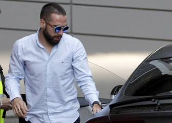 Dani Carvajal heart infection causing Real concern