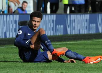 Blindaje anti-Madrid a Dele Alli