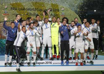 Six possible Club World Cup semi-final rivals for Real