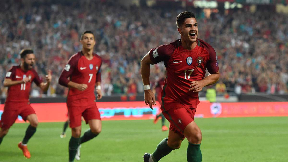 portugal suiza en directo eliminatorias mundial rusia