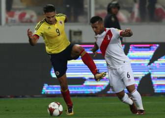 Chile to launch appeal over Peru's draw with Colombia