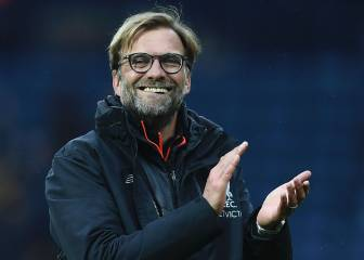 Klopp, del Liverpool-United: