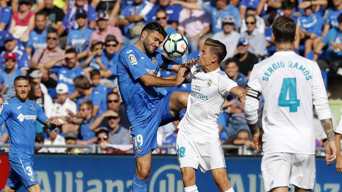 Getafe Resultado Y Resumen Hoy En Directo: Getafe 1-2 Real Madrid: Resumen, Resultado Y Goles Del