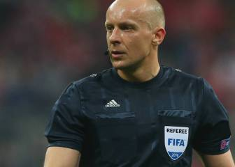 Szymon Marciniak to oversee Real Madrid vs Tottenham