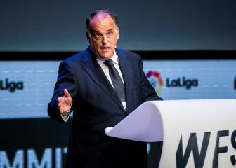La Liga TV rights on hold due to Catalan crisis